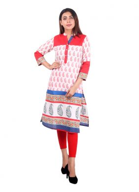 Awesome Casual Kurti For Sangeet