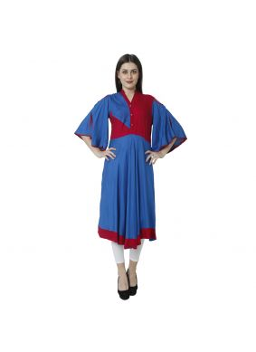 Designer Kurti For Party