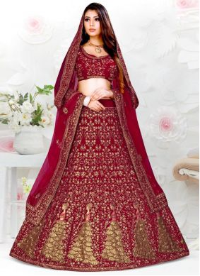Designer Lehenga Choli For Party