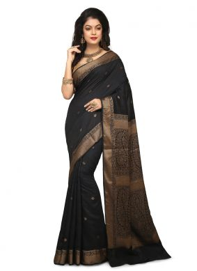 Epitome Weaving Designer Traditional Saree