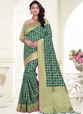 Especial Weaving Designer Saree