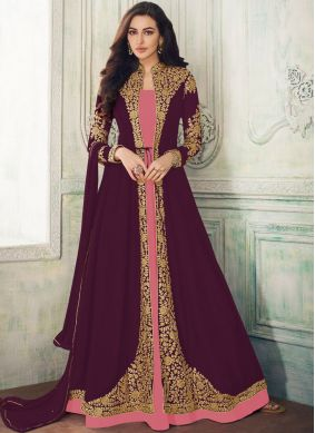 Exciting Salwar Suit For Sangeet