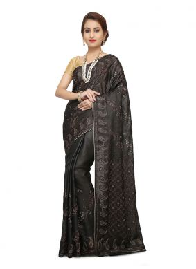 Exotic Art Banarasi Silk Weaving Designer Traditional Saree