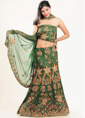 Fantastic Lehenga Choli For Bridal