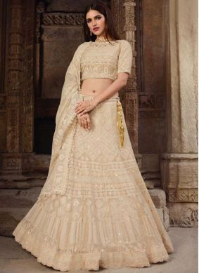 Haute Lehenga Choli For Wedding