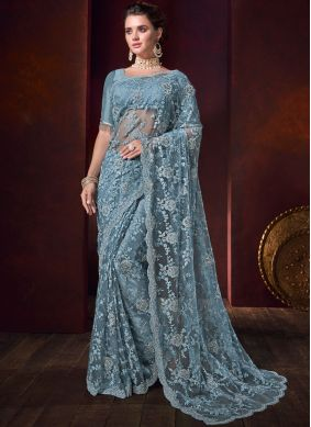 Honourable Classic Saree For Bridal