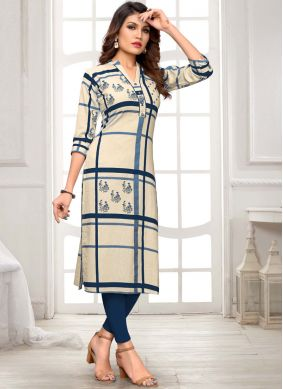 Innovative Casual Kurti For Party