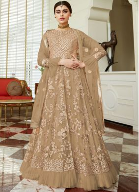 Latest Resham Net Lehenga Choli