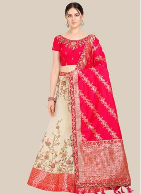 Lehenga Choli For Wedding