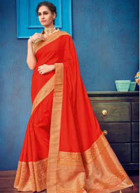 Majestic Traditional Saree For Party