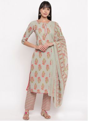 Multi Color Designer Kurti
