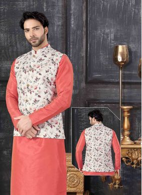 Multi Colour Color Nehru Jackets