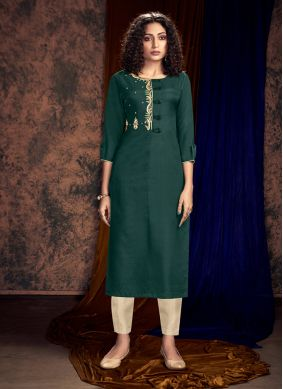 Mystical Readymade Salwar Kameez For Festival