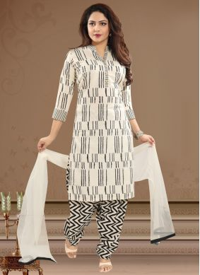 Phenomenal Cotton   Salwar Suit