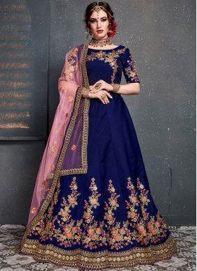Regal Stone Work Designer Lehenga Choli