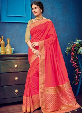 Renowned Designer Traditional Saree For Wedding