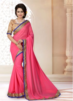 Saree For Engagement