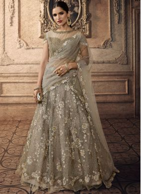 Superb Lehenga Choli For Bridal