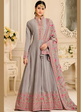 Superlative Anarkali Salwar Kameez For Wedding