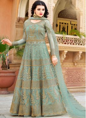 Topnotch Designer Lehenga Choli For Sangeet