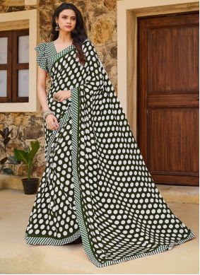 Weight Less Casual Traditional Saree